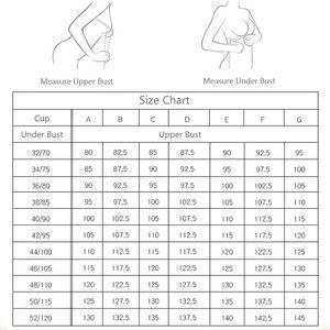Image 2 - Queenral sutiãs para mulher frente fechada plus size sutiã roupa interior feminino sexy rendas push up bra beleza voltar confortável sutiã bh
