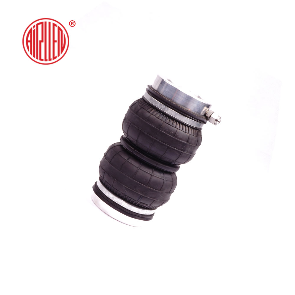 rear special bag for <font><b>GOLF</b></font> MK4 rear airspring <font><b>2</b></font>-convolutes/pneumatic air-spring rubber parts/made special for your <font><b>coilover</b></font> type image