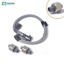 Сменный датчик управления стуком и провод для Toyota Lexus Avalon CAMRY SIENNA 89615-12090 82219-07010