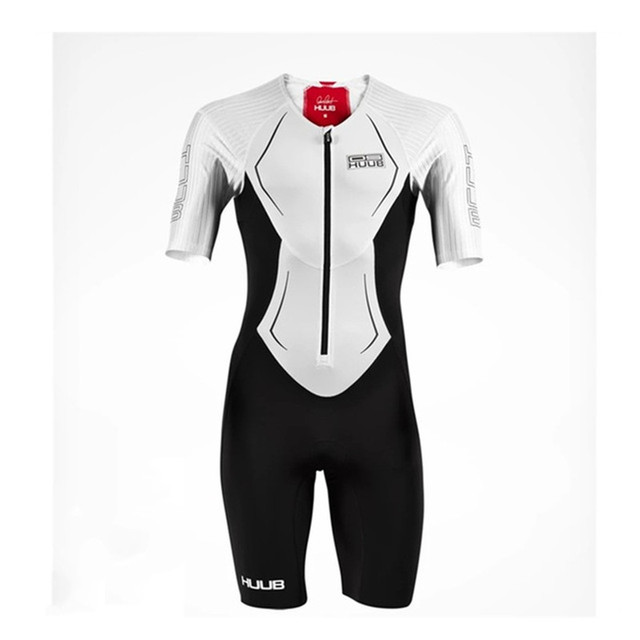 2020 huub pro team men mtb triathlon triathlon terno de corrida ao ar livre ciclismo skinsuit macacão triatlon hombre ropa maillot 2