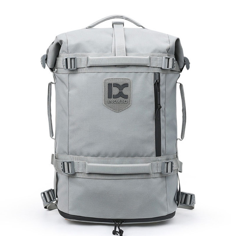 Men Business Travel Backpack Teenager School Big capacity Riding Multi Function Bags Soft Waterproof Shoulder Bagpack XA519ZC