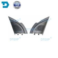 Triangle-Board Lancer Gt Trumpet Door-Cover for Front-Door Evo 10-X-Tweeter