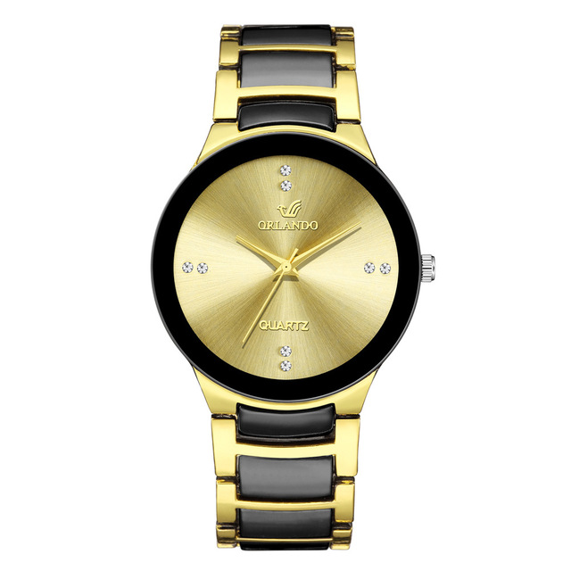 Quartz Watch Relogio Masculino Casual Business Wristwatch  6