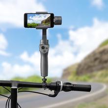 Akcesoria do aparatu uchwyt do Insta360 ONE X EVO wielofunkcyjny uchwyt rowerowy do Insta 360 One X kamera wideo do Insta 360 ONE X tanie tanio FORNORM For Insta360 ONE X EVO 360 Wielu Kamer Posiadacze TG-96