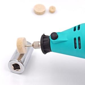 Image 5 - Goxawee broca elétrica mini ferramenta rotativa moedor gravador caneta elétrica ferramenta rotativa para dremel máquina de moagem ferramentas elétricas