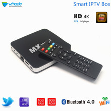 Vmade Mxpro Mini TV Box Android 6.0 WIFI 2.0Ghz Smart IP