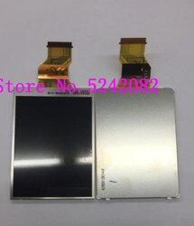 Nowy wyświetlacz LCD ekran dla SONY cyber shot DSC WX150 DSC WX300 DSC H90 DSC WX350 WX150 WX300 H90 WX350 aparat cyfrowy|Części obiektywu|   -