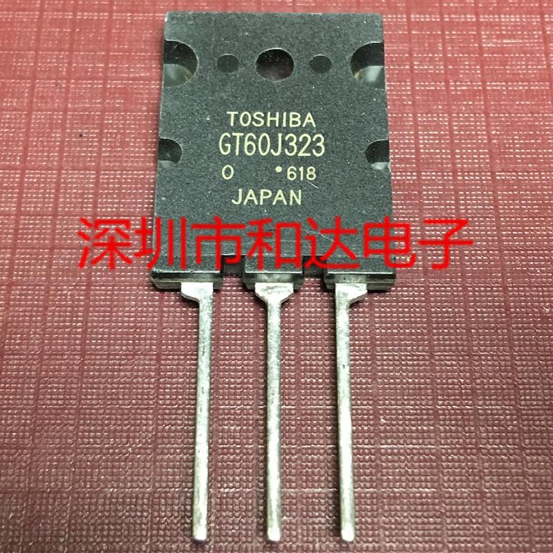 GT60J323 Transistor GT60J323