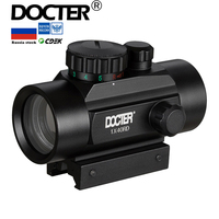Hunting Holographic 1x40 Red Green Dot Sight Airsoft Dot Sight Scope 11mm 20mm Rail Mount Collimator Sight