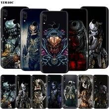 Borg Lost Predator Case for Xiaomi Redmi
