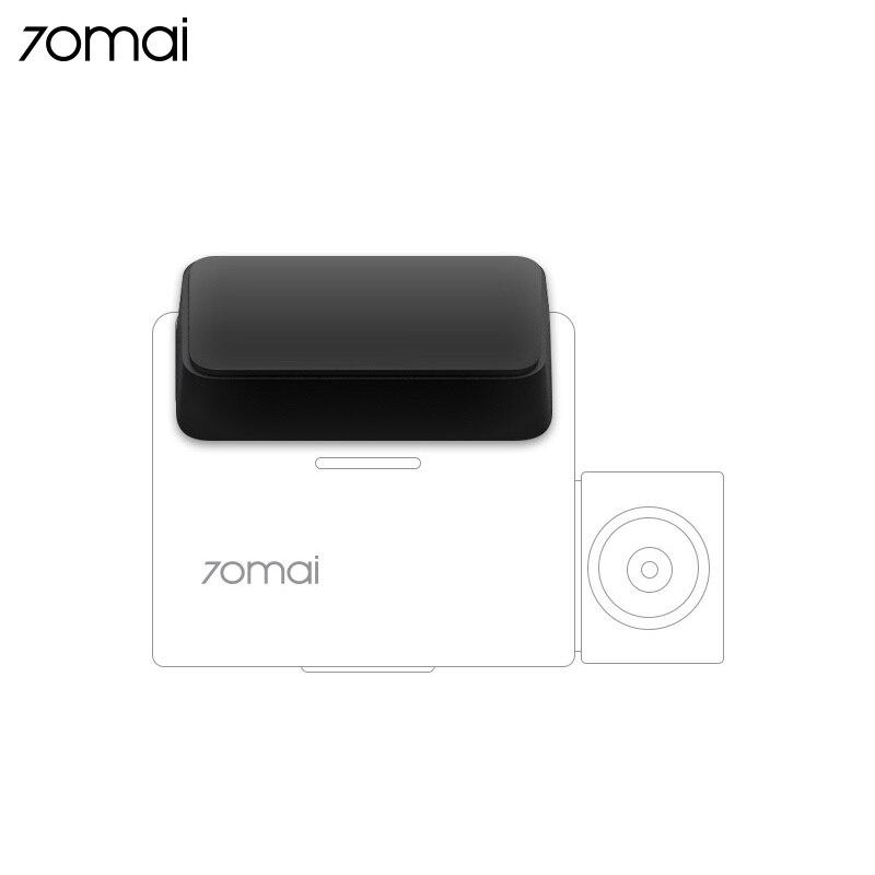 70mai Pro moduł GPS do 70mai kamera na deskę rozdzielczą Pro 70 mai kamera na deskę rozdzielczą Lite kamera samochodowa GPS ADAS prędkość i współrzędne kamerka samochodowa