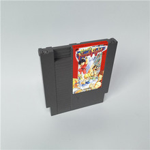Mighty Final Fight   72 pins 8bit game cartridge