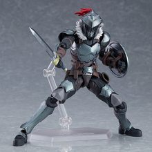 15Cm Goblin Slayer Knik 424 Action Figure Pvc Collection Model Speelgoed Voor Kerst Cadeau(China)