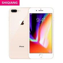 Original Verwendet Apple iPhone 8 Plus Entsperrt handys IOS 64/256GB ROM 5.5