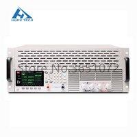 Hp8902c 150 v/420a/2000 w carga eletrônica dc programável