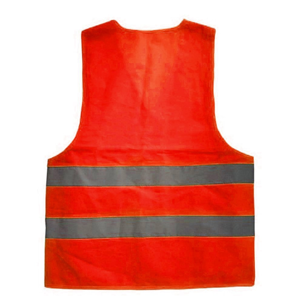 Overalls For Men Workmen Reflective Vest Waistcoat Reflective Work Clothes Universal Yellow Protest Safety Vest