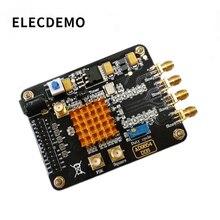 وحدة مولد الإشارة AD9854 عالية السرعة DDS وحدة إشارة مصدر موجة جيبية مربع موجة إشارة مولد