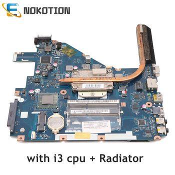NOKOTION-placa base PEW71 LA-6582P para portátil Acer aspire 5742g, repalce 5552, 5552g,...