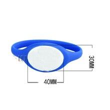 Bracelet Watch Clone RFID Rewritable Blank-Card Access-Control-Card 125KHZ T5577/EM4305