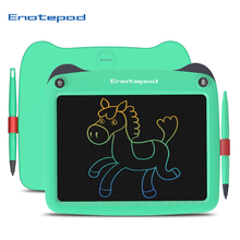 Enotepad 9 inch Writing Tablet Digital Drawing Tablet Handwriting Pad Portable Electronic Tablet Board ultra-thin Board with pen