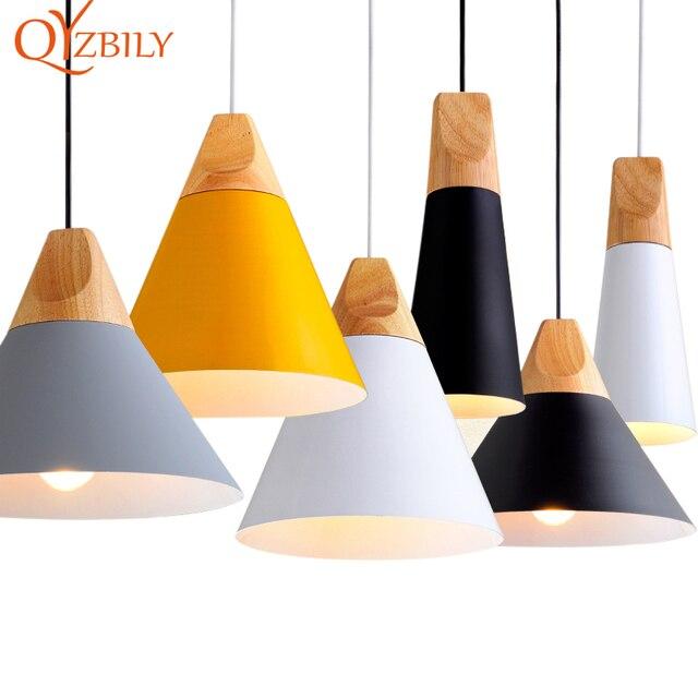 ペンダント lustres abajur ペンダントランプ照明器具 hanglamp カラフルなアルミランプシェード家庭用照明ダイニングルーム lampsha