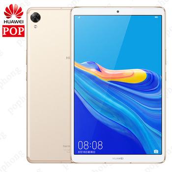Huawei Mediapad M6 8 4 cala Tablet PC Octa Core 4GB 64 128GB Android 9 0 GPU Turbo 3 0 huawei tablet do gier Google Play tanie i dobre opinie 8 4 CN (pochodzenie) ultra cienkie Z dwiema kamerami Tablety dla dzieci Karty tf TYPE-C 64GB Ramię NONE english Rosyjski
