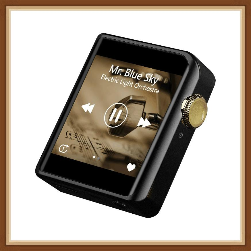 Newest Shanling M0 Limited Edition Hi-Res Hifi Music Bluetooth Touch Screen Portable Music Player MP3 MP4