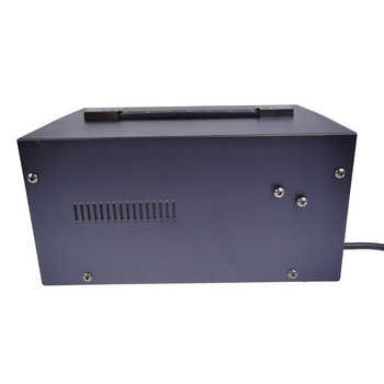 Hot air welding table three-in-one hot air welding table with power supply of 30V 5A AC220V/110V YIHUA 853D
