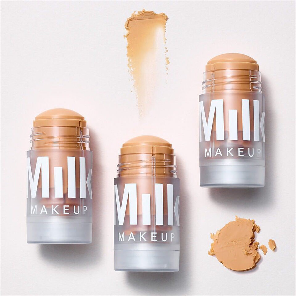 Makeup Blur Stick Luminous Blur Stick Primer Concealer Full Size New Vegan Oil-Free Face Foundation Primer 1oz/28g