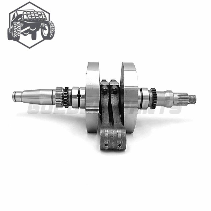 Crankshaft Connecting Rod Assy for ATV UTV cf moto 800 800cc U8 X8 Z8 0800-041000-0001 0800-041000-2001mark A