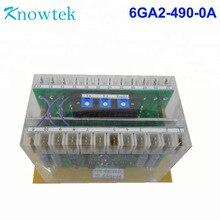 AVR 6GA24900A Circuit Diagram 6GA2 490 0A 6GA2 490 0A for 1FC5 1FC4 Series Generator Alternator