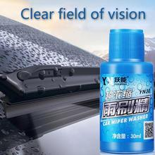 Auto Window Cleaner Car Windshield Cleaning Wash Wiper Effervescent Tablets