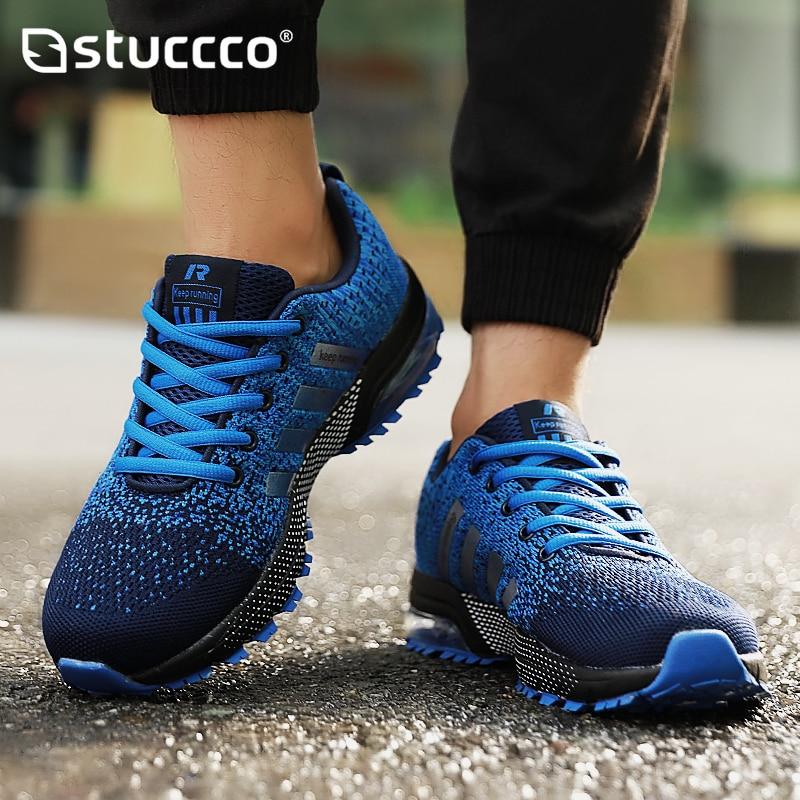 Men  Running Air Sport Shoes  2
