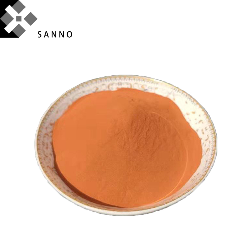 Electrolytic Copper Powder 99.99% Purity 1um / 100nm Nanoparticle Metal Cu For Metallurgy, Electrical Carbon, Diamond Tools