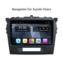 9inch Andriod 8.1 Car DVD GPS For Suzuki Ertiga 2018-2019 2G RAM 32G ROM CarPlay with WIFI(China)