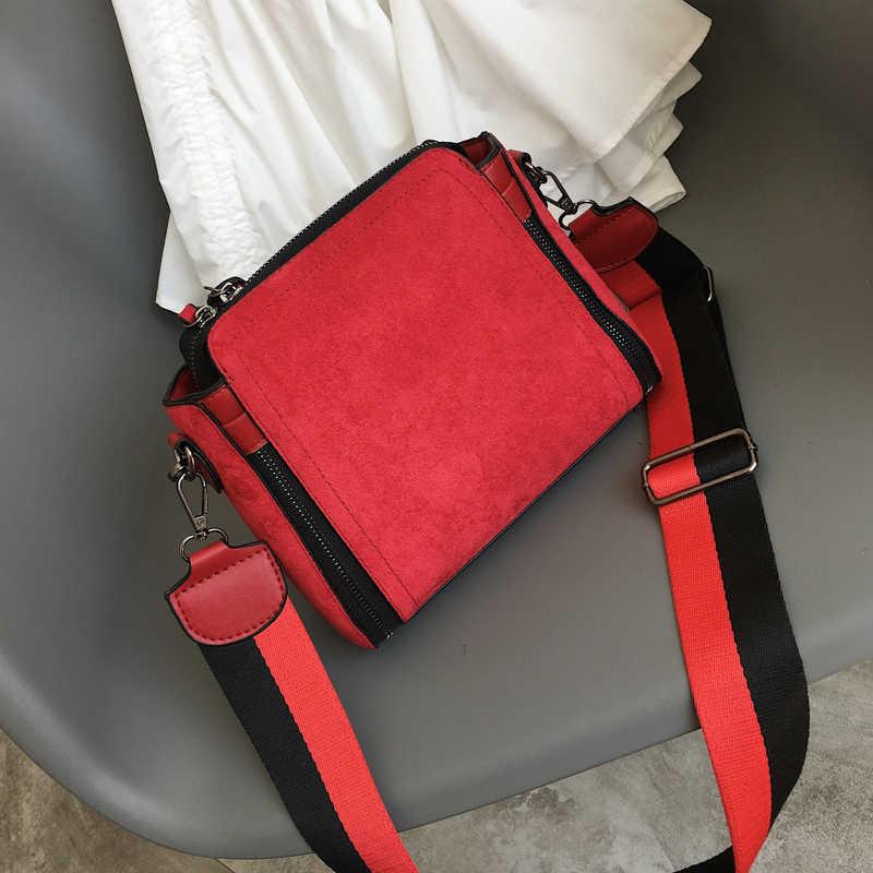 Bolsos de mensajero para mujer, bolso de hombro Vintage, bolso cruzado para mujer, bolso de mano para mujer, bolso de mano de cuero, bolso de mujer rojo marrón, gran oferta de bolsos