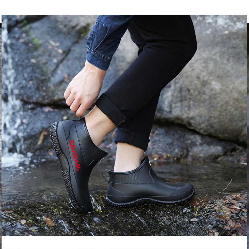 Daiwa Fishing Shoes Men's Outdoor