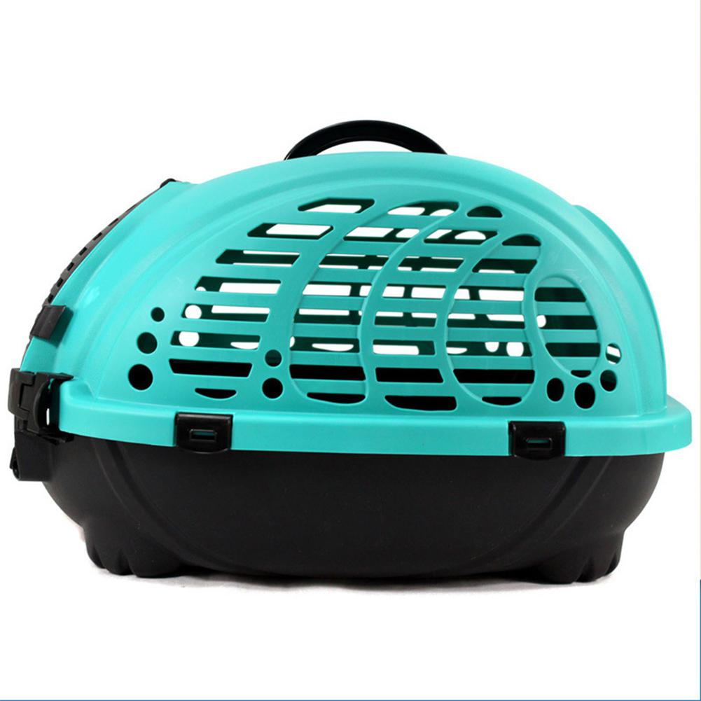 Portable Pet Dog Beetle Shape Air Box Outdoor Vehicle-mounted Bag Cage