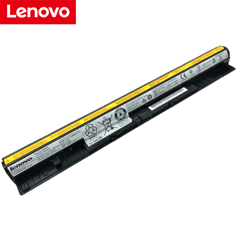 Lenovo Original L12M4E01 L12S4A02 Laptop Battery For Lenovo Z50-70 Z50 G505S G400S L12L4A02 L12L4E01 L12M4A02 L12S4E01 14.4V 41W