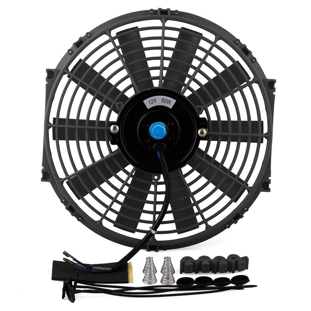 REFIT 8025 24 v Converter Cooling Fan KDE2408PTB3-6 to 8 cm