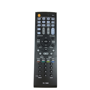Image 2 - New Remote Control RC 799M Fit For Onkyo TX SR507S RC 737M/ RC 834M / RC 765M TX NR414 TX NR515 TX NR717 TX NR828