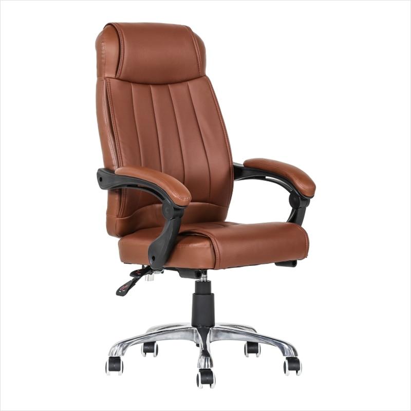 עור כיסא שרפרף משרד 52