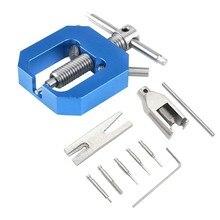 2 pçs do motor pinhão engrenagem extrator removedor de ferramentas conjunto rc motor engrenagem extrator ferramenta universal pinhão engrenagem extrator removedor
