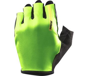 2020 NEWEST MAVIC CYCLING GLOVES Cosmic performance cycling gloves road racing gloves High vis pink and black half finger