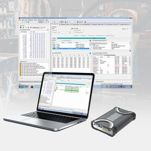 Image 5 - 2019 For Benz ECOM Doip Diagnostic & Programming Tool 2019.12 Software with USB Dongle for Latest Mercedes Till 2019
