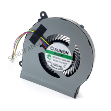 NEUE für ASUS VivoPC VM62 Für Suono MF75070V1 C250 S9A DC5V 2,25 W 4 Pin 4 Draht CPU Lüfter