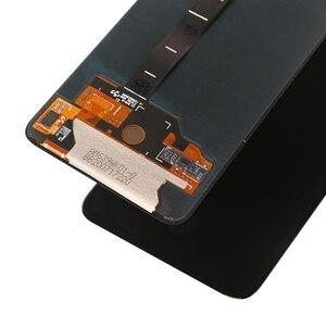 Image 3 - AMOLED Display Für Xiaomi Mi 9 Mi9 LCD Display 10 Touch Screen Ersatz Getestet Handys Telefon LCD Screen + Digital fingerprint