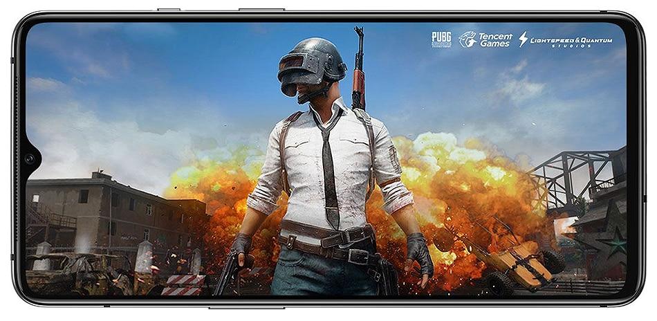 H9061170fb7ab4ae8841a6ca730235c7ci OnePlus 7T Global Version 8GB 128GB Snapdragon 855 Plus Octa Core 48MP Triple Cameras 90Hz Fulid AMOLED 3800 mAh UFS 3.0 NFC