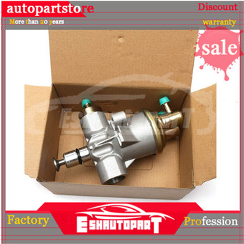 Fuel Transfer Lift Pump Replacement Fit For Ford Powerstroke 7.3L F250 E350 F6TZ9350A Aluminum Alloy Automobile Accessories
