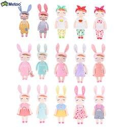 Мягкая Плюшевая Кукла Metoo, игрушка Русалочка, компаньон для сна, принцесса Анжела, куклы, подарок, вечерние Игрушки для девочек, Brinquedos NDR